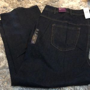 Lane Bryant bootcut Jeans get one FREE